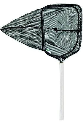 Poolline Fish Net Derin Tip Gölet Kepçesi