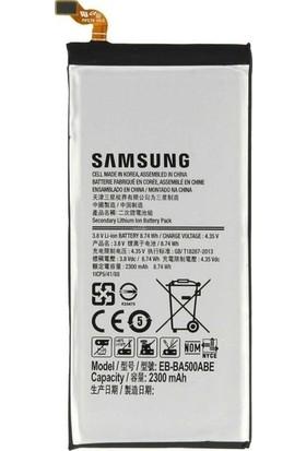 Cyrox Samsung Galaxy A5 Batarya Pil