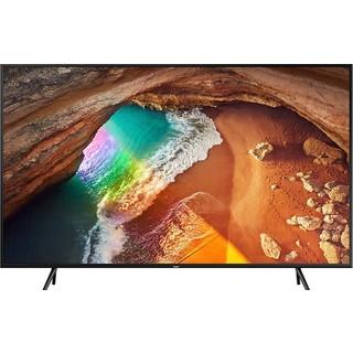 "Samsung 55Q60RAT 55"" 139 Ekran Uydu Alıcılı 4K Ultra HD Smart QLED TV"