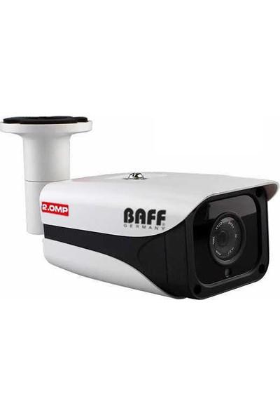 Baff AHD-4244 2 MP 3.66 mm Lens Dış Mekan Kamerası