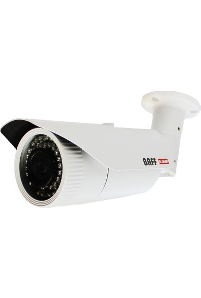 Baff AHD-2242 1080P 42 LED 3.6mm Lens Dış Mekan Kamerası