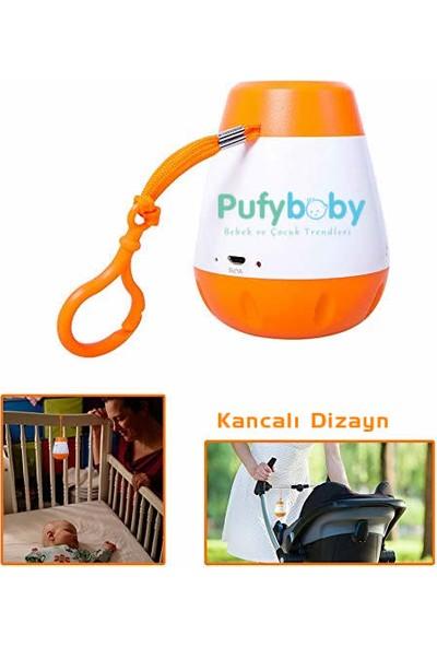 Pufy Baby - Bebek Uyku Mucizesi