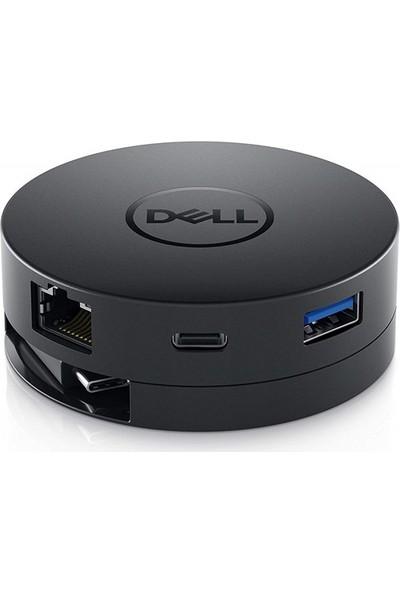 Dell DA300 Usb-C Mobil Adaptör