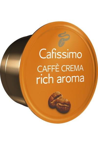 Tchibo 483505 Caffè Crema Rich Aroma Kapsül Kahve - 10 Adet