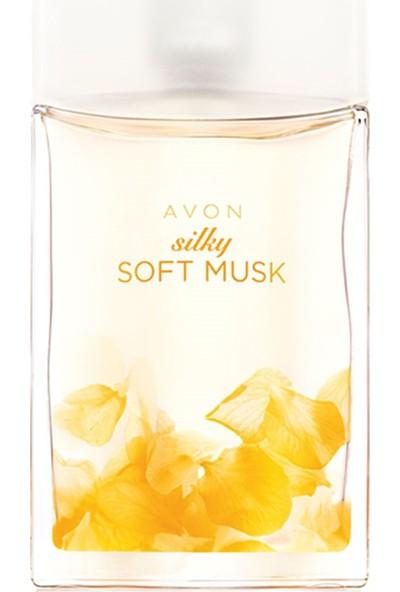 Avon Soft Musk Vanilla Edt 50 Ml Kadın Parfüm