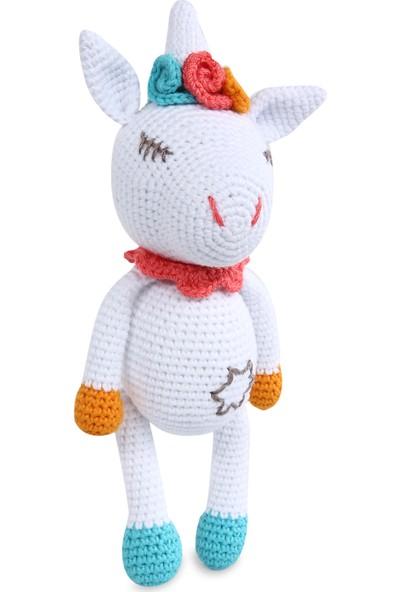Amigurimi Atölyesi Unicorn Amigurumi