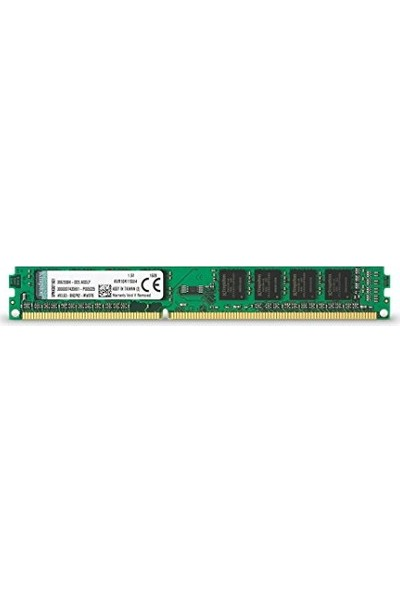 Kingston 4GB DDR3 1333MHz Ram