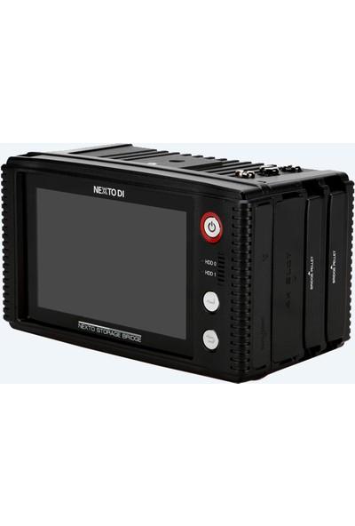 Nexto DI 4K Ve UHD Modüler Hafıza Kartı Yedekleme Sistemi