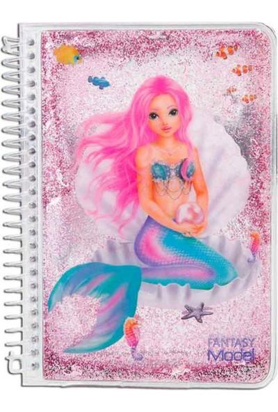 Top Model Fantasy Model Mermaid Defter 10046
