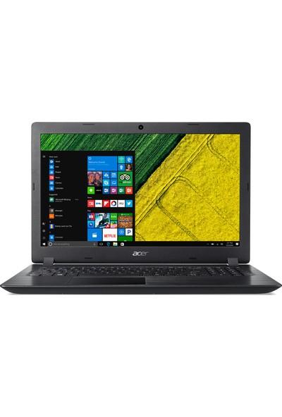 "Acer Aspire A315-32-C7DT Intel Celeron N4000 4GB 500GB Windows 10 Home 15.6"" Taşınabilir Bilgisayar NX.GVWEY.007"