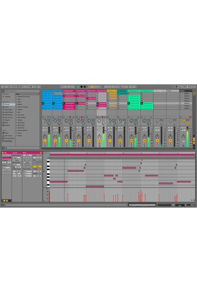 Ableton Live V10 Suite <- Lite Upgrade