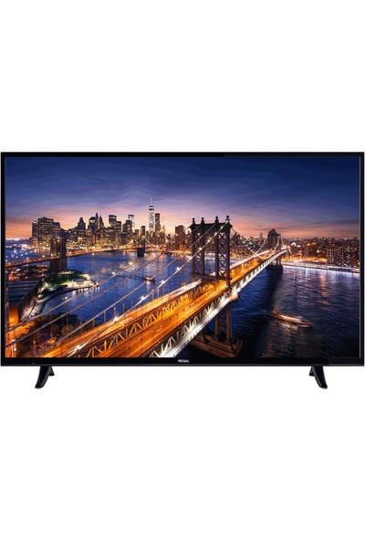 """Regal 50R7520U 50"""" 127 Ekran Uydu Alıcılı 4K Ultra HD Smart LED TV"""