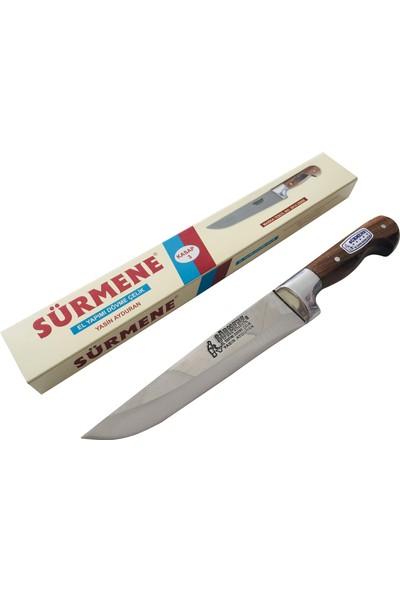 Sürmene Bilezikli Kasap Bıçağı No:3