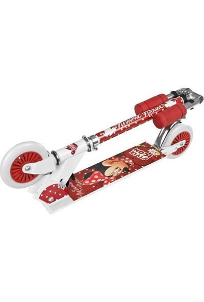 Powerslide Oem Minni Mouse 125Mm Çocuk Scooter