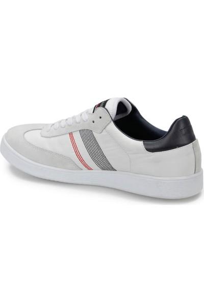 U.S. Polo Assn. Natıve Beyaz Erkek Ayakkabı