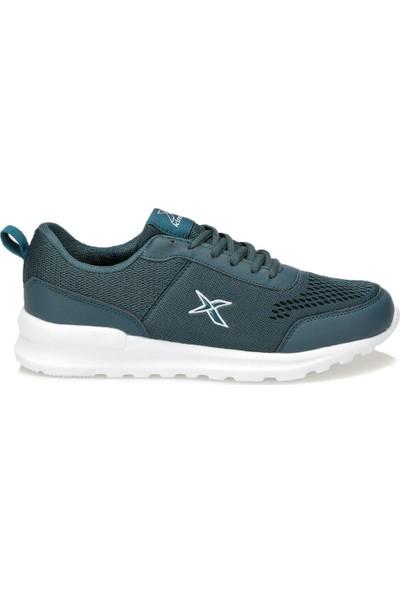 Kinetix Belen M Petrol Erkek Sneaker Ayakkabı