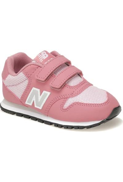 New Balance Nb Infant Shoes Pembe Kız Çocuk Sneaker Ayakkabı