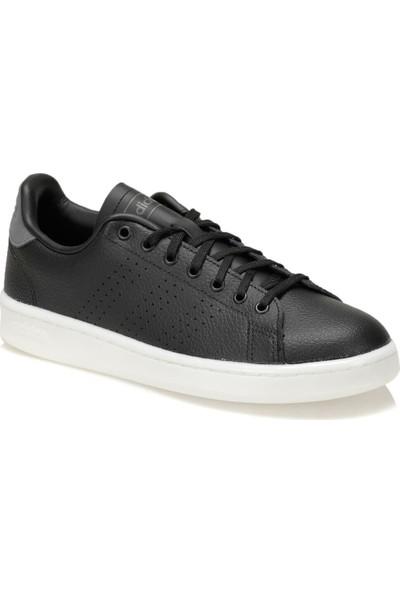 8f4c12809 Adidas Advantage Siyah Erkek Tenis Ayakkabısı ...
