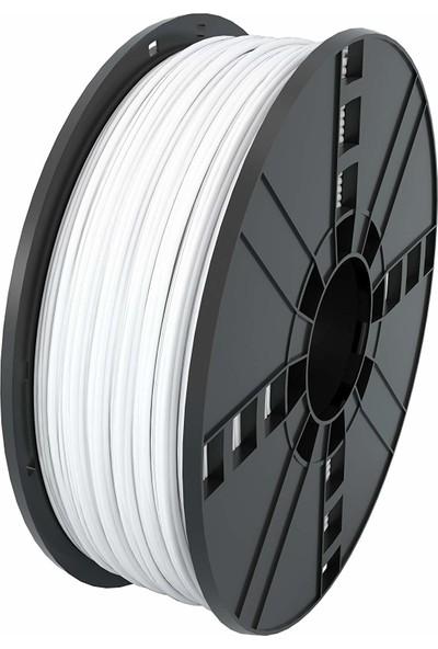 Ultifilament ABS 3D Printer Filament Beyaz 2.85 mm