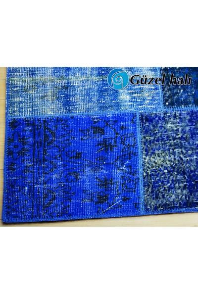 Güzel Halı Patchwork PW-GZ0006 170 x 240 cm