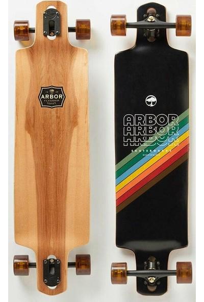Arbor Flagship 38 Dropcr Longboard