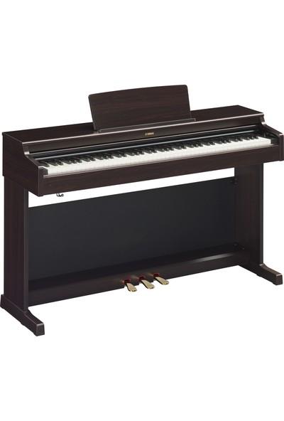 Yamaha Ydp164R Dijital Piyano ( Gülağacı ) ( Tabure + Kulaklık )