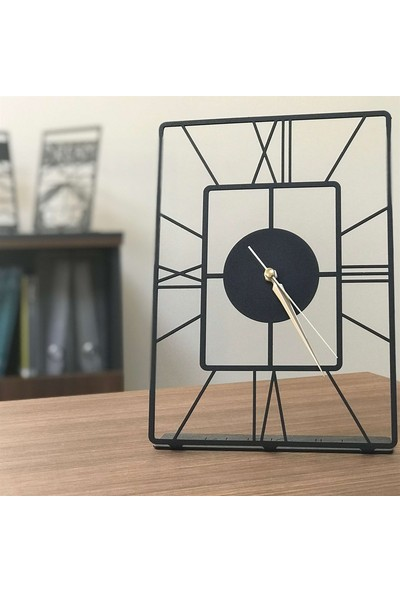 Pirudem Asalet POD Metal Tablo 20 x 30 cm