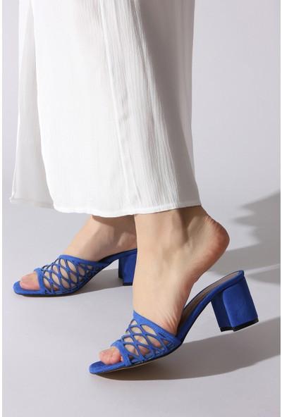 Rovigo Plus Kadın Sax Ayakkabı