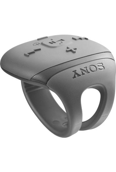 Sony NWWS625B.CEW 16GB NFC Giyilebilir Walkman Su Geçirmez IPX5/8 Bluetooth MP3 Player Siyah
