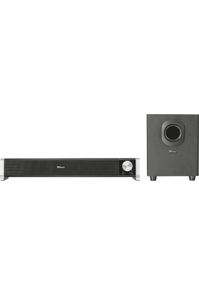 Trust 22197 Asto 2.1 PC Notebook Uyumlu Soundbar Speaker Set