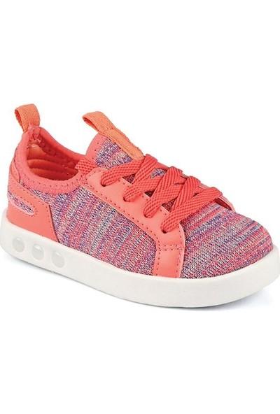Vicco 313.19Y.204 Kız Çocuk Işıklı Spor Ayakkabı 937.19Y.205