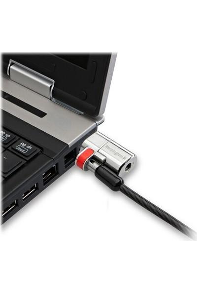 Kensington Clicksafe Dell Uyumlu Anahtarlı Laptop Kilidi