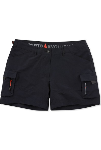 Musto Deck Uv Fd Short Fw Bayan Short Mus.Ewst00019