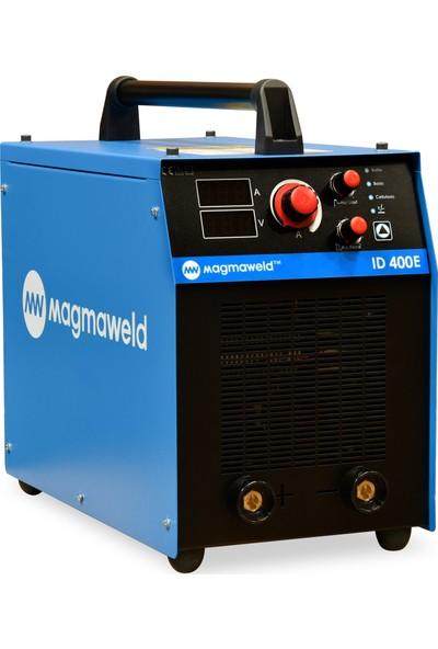 Magmaweld Inverter Kaynak Makinesi Id400E 400 A
