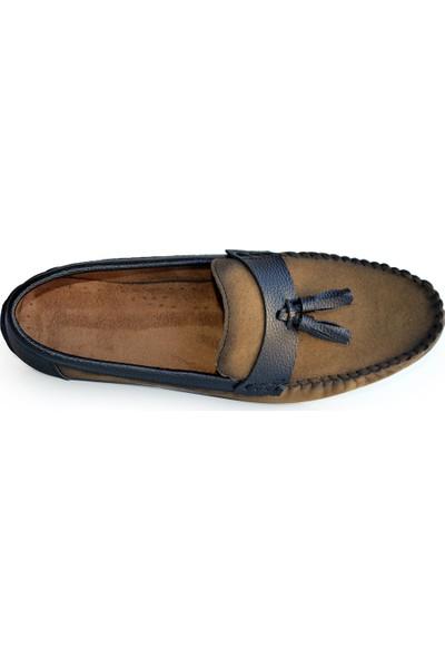 Rok Ferri Ortopedik 11 Renk 917-005 Erkek Ayakkabı