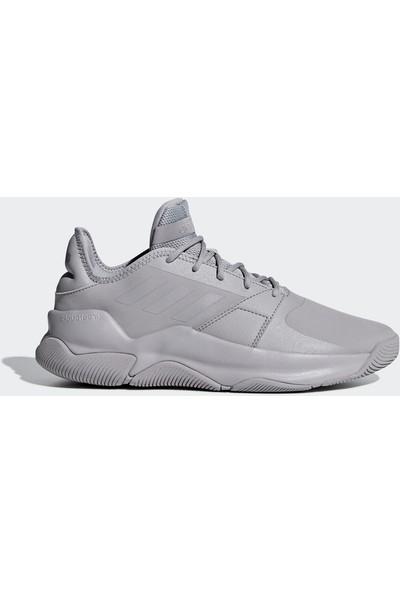 Adidas F36619 Streetflow Erkek Basketbol Ayakkabı