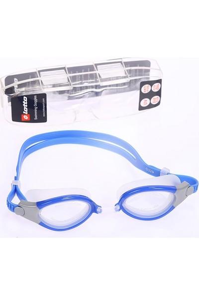 Lotto R1276 Google Coast Unisex Yüzücü Gözlüğü