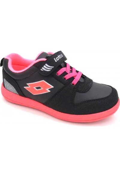 Lotto S3585 Quaranta iv Cl S Pu Bebek Günlük Ayakkabı