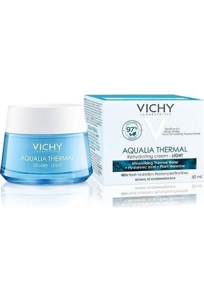 Vichy Aqualia Thermal Light Nemlendirici 50 ml