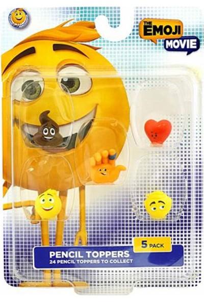 Emoji Movie Beşli Paket EMJ2040