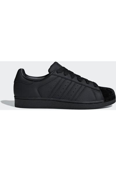 Adidas Kadın Günlük Ayakkabı Cg6011 Superstar W