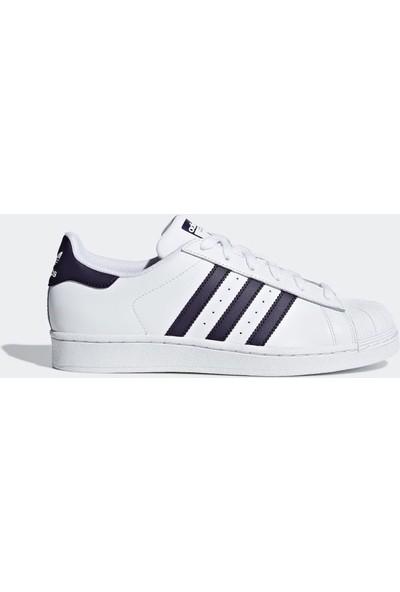 Adidas Kadın Günlük Ayakkabı Db3346 Superstar W