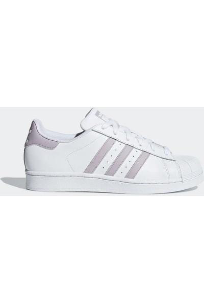 Adidas Kadın Günlük Ayakkabı Db3347 Superstar W