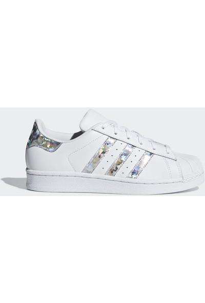 Adidas Çocuk Günlük Ayakkabı F33889 Superstar J
