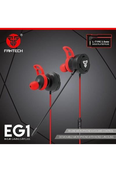 Fantech EG-1 Kulak için 3,5mm Mobil ve PC Oyuncu Kulaklığı