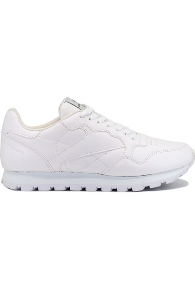 Hammer Jack 9Y-G19265 Kadın Spor Ayakkabı Beyaz