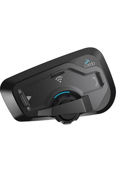 Cardo Freecom 4 + Bluetooth Ve Intercom (Tekli Paket)