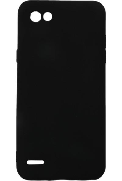 PinPuk Samsung J4 2018 Ultra Ince Rubber Kılıf