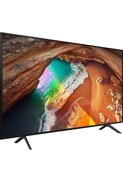 "Samsung 55Q60RAT 55"" 138 Ekran Uydu Alıcılı 4K Ultra HD Smart QLED TV"