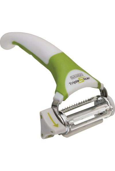 Livington TripleSlicer Bıçak